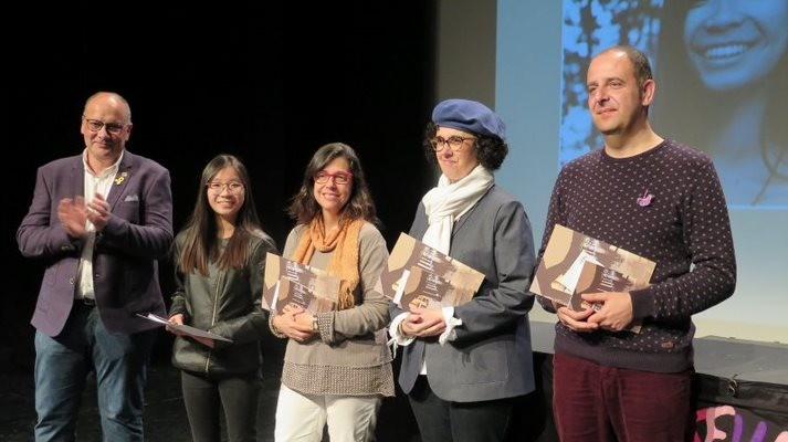 Premis literaris Vila de Torelló