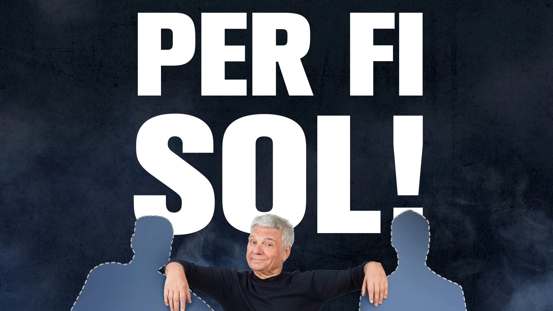 TRICICLE presenta PER FI SOL!